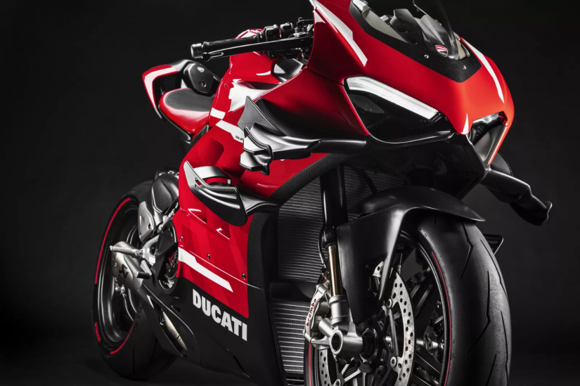 Moto mais cara do Brasil é da Ducati e pode ser encomendada por R$ 700 mil