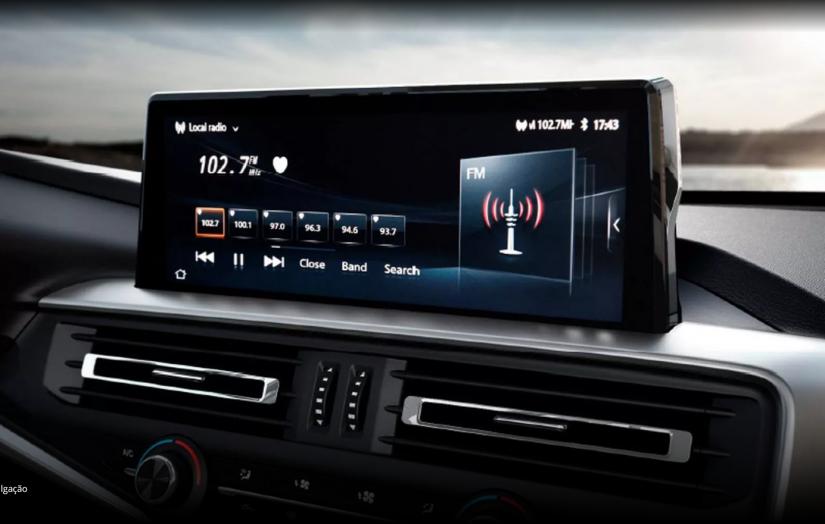 Peugeot apresenta nova picape Landtrek