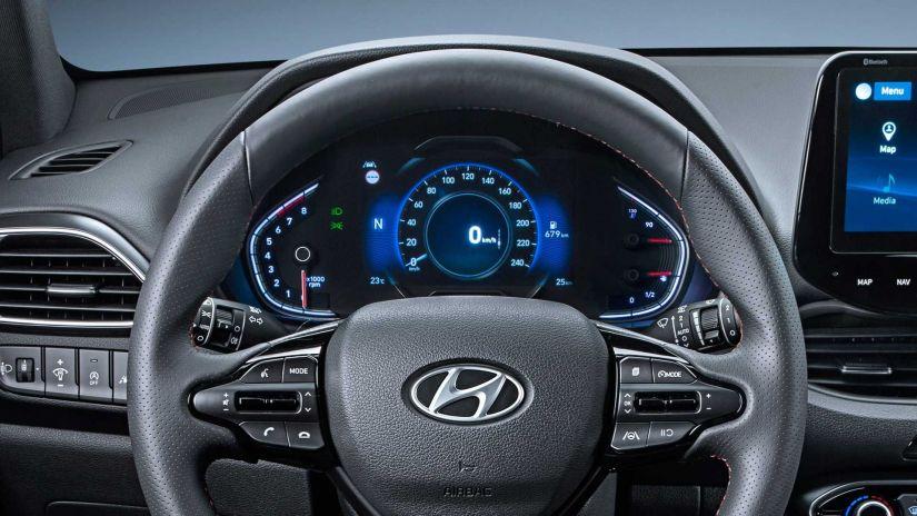 Hyundai apresenta nova geração do i30 - Foto 1