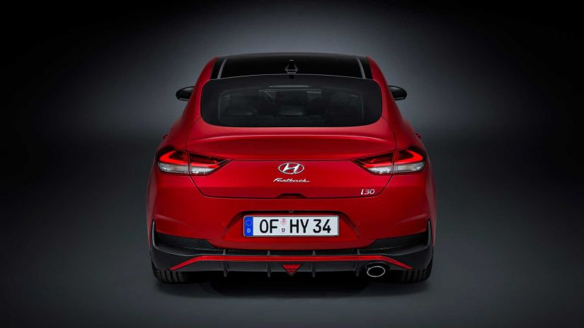 Hyundai apresenta nova geração do i30 - Foto 2
