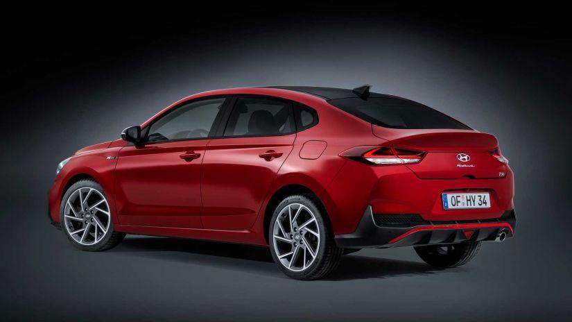 Hyundai apresenta nova geração do i30 - Foto 3