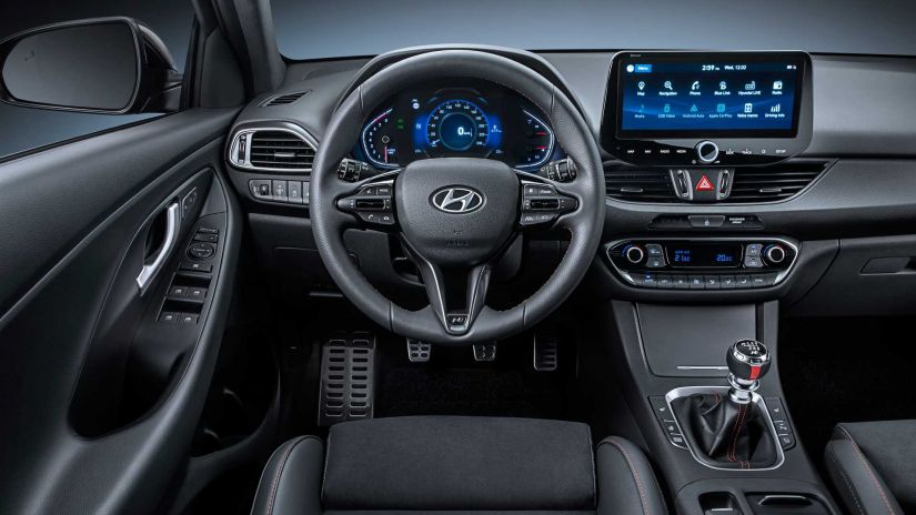 Hyundai apresenta nova geração do i30 - Foto 4