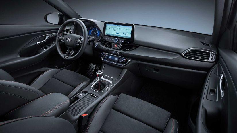 Hyundai apresenta nova geração do i30 - Foto 5