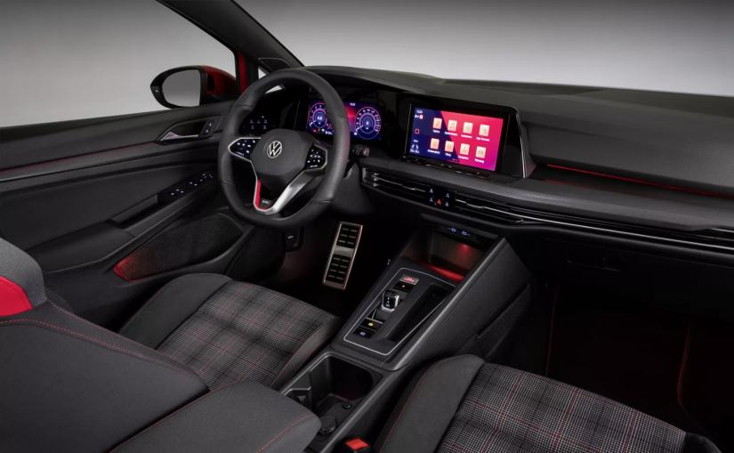 Volkswagen lança oficialmente novo Golf GTI com 245 cavalos e câmbio manual - Foto 5