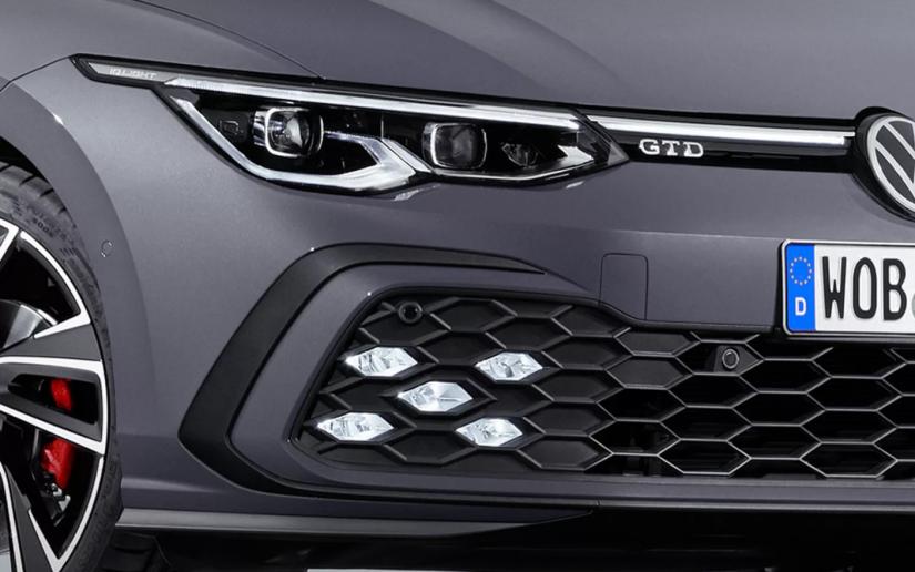 Volkswagen lança oficialmente novo Golf GTI com 245 cavalos e câmbio manual - Foto 6
