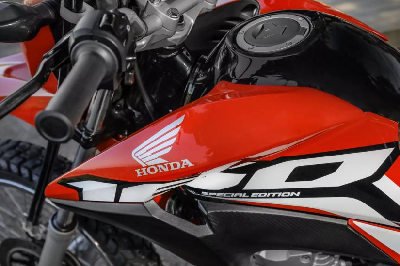Honda lança Bros 160 Special Edition por R$ 13.160 no Brasil
