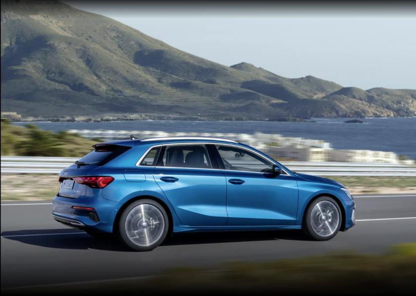 Audi apresenta quarta geração do A3 - Foto 2