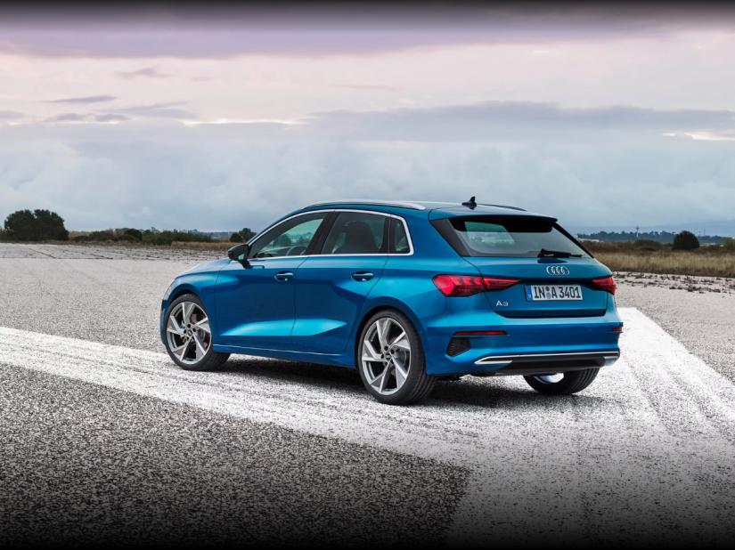 Audi apresenta quarta geração do A3 - Foto 3