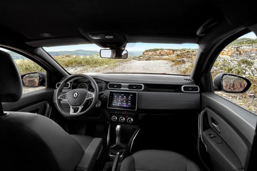 Renault lança novo Duster com preços partindo de R$ 71.790 - Foto 1