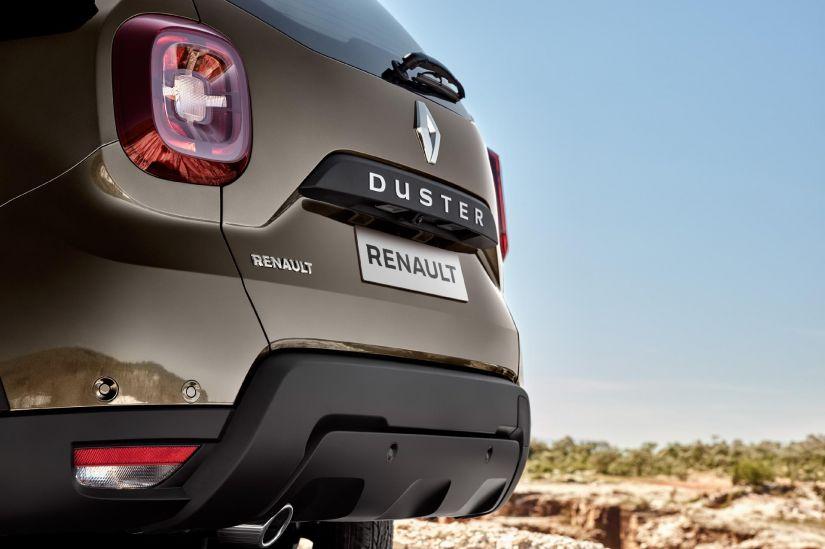 Renault lança novo Duster com preços partindo de R$ 71.790 - Foto 2