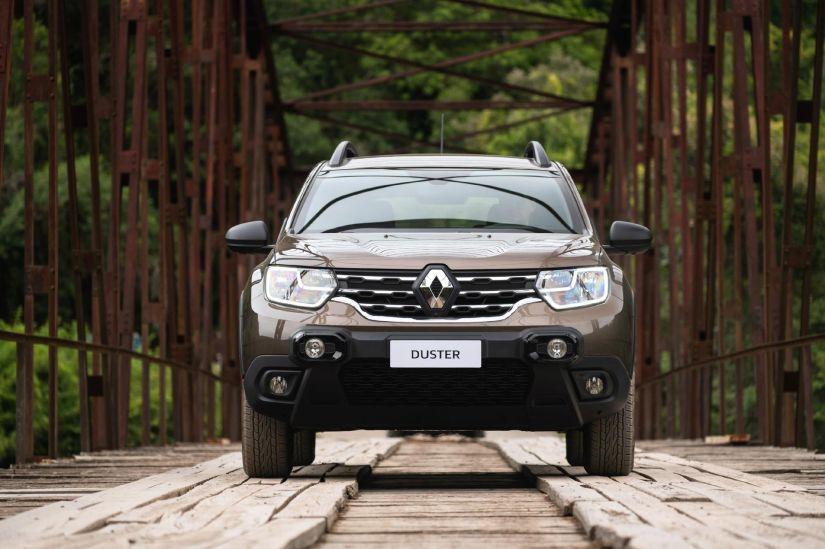 Renault lança novo Duster com preços partindo de R$ 71.790 - Foto 3