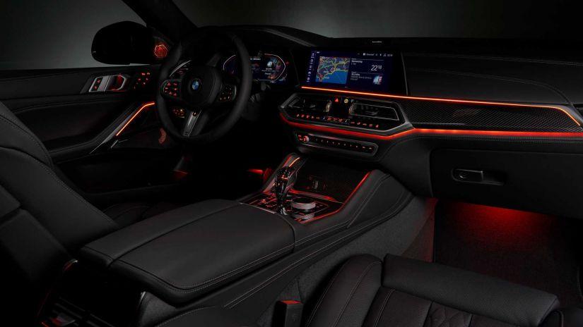 BMW lança novo X6 no Brasil em versão xDrive40i - Foto 1