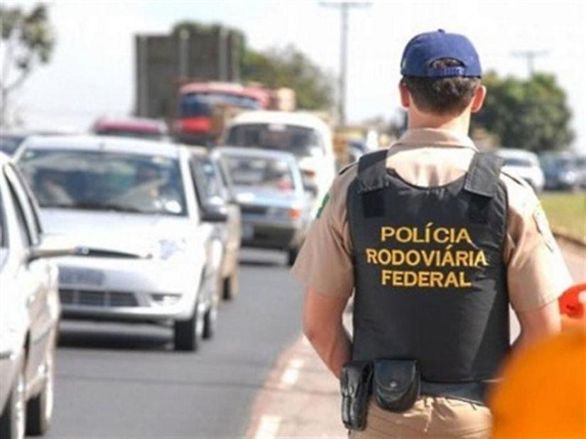 PRF anuncia que vai prorrogar prazos para pagamentos de multas