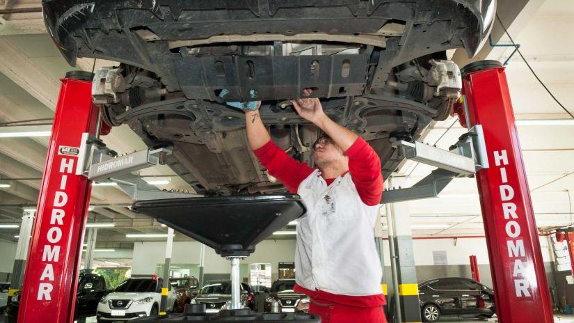 Nissan anuncia flexibilização de prazos de revisões