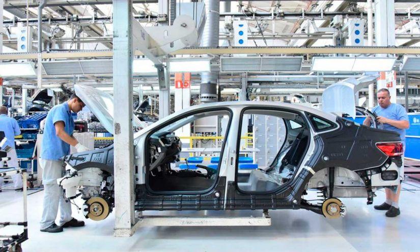 Volkswagen anuncia perdas de R$ 11,2 bilhões por semana por fábricas fechadas