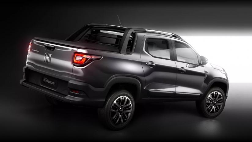 Fiat confirma adiamento do lançamento da nova Strada