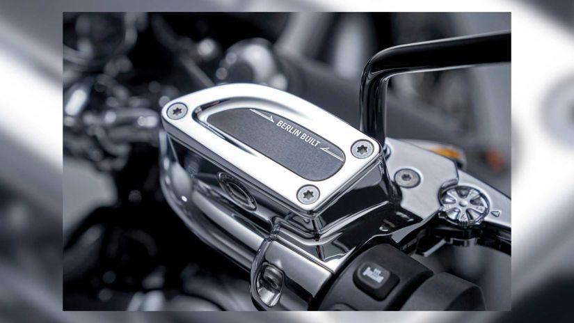 BMW mostra nova moto R18 2021 - Foto 1