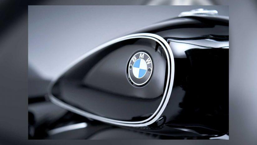BMW mostra nova moto R18 2021 - Foto 3