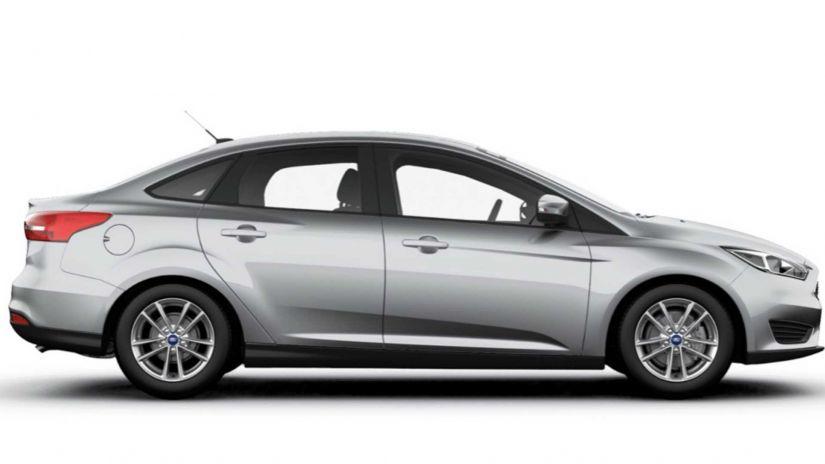 Ford Focus 2020 será lançado no Uruguai - Foto 1