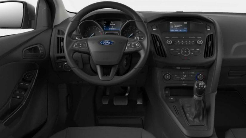 Ford Focus 2020 será lançado no Uruguai - Foto 2