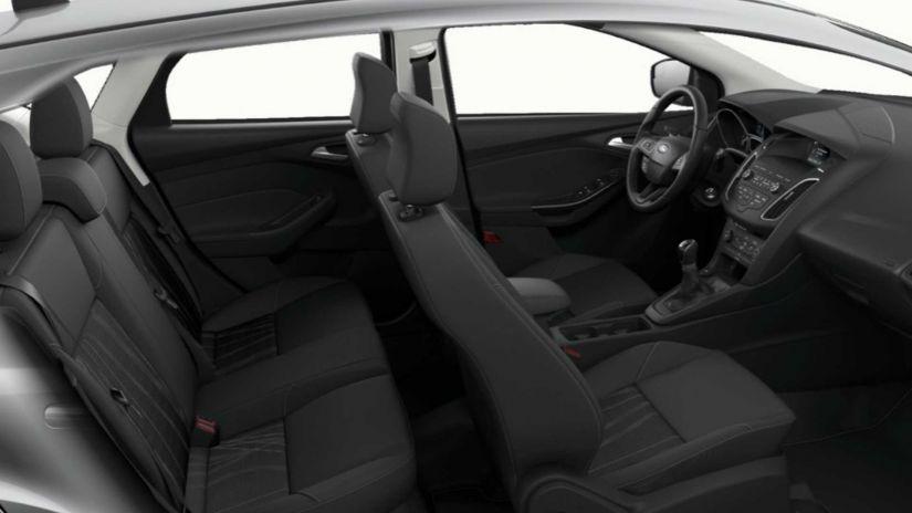 Ford Focus 2020 será lançado no Uruguai - Foto 3