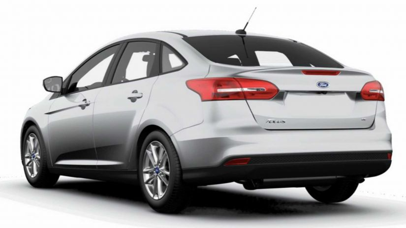 Ford Focus 2020 será lançado no Uruguai - Foto 4