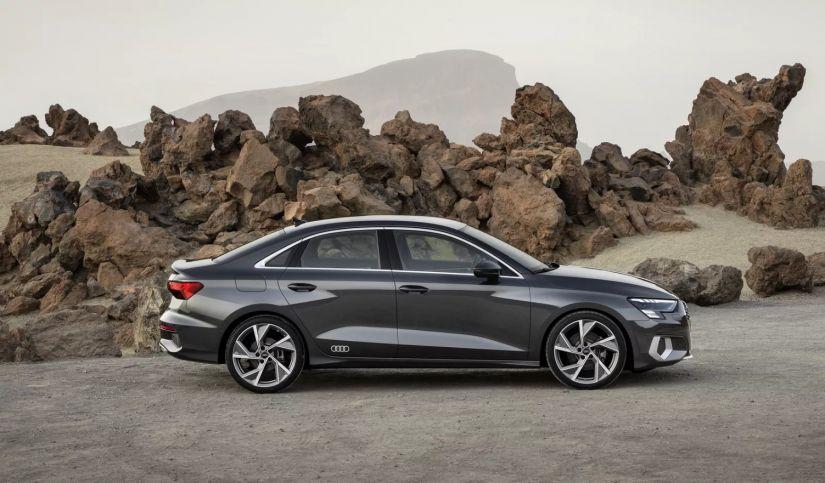 Audi apresenta novo A3 Sedan e confirma lançamento no Brasil