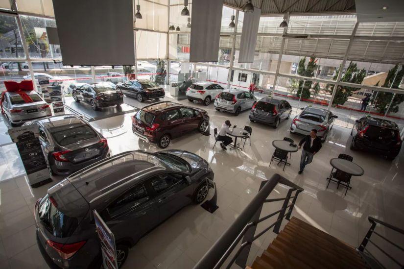Emplacamentos de veículos cai 76%. Confira os mais vendidos de abril