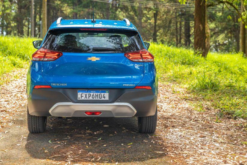 Chevrolet vai vender Tracker pela internet