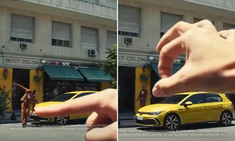 Volkswagen pede desculpas por propaganda considerada racista