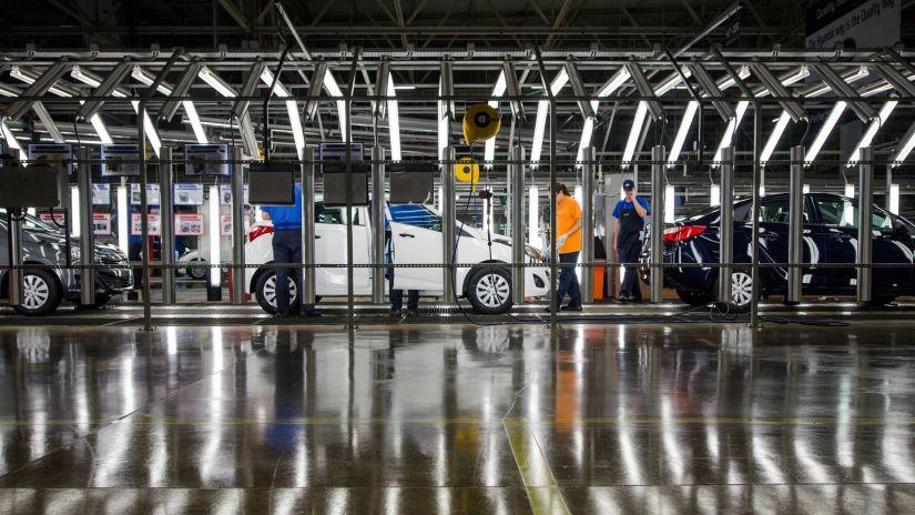 Hyundai confirma retomada de produção de Creta e HB20 para 26 de junho