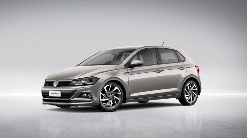 Volkswagen anuncia promoção com primeira parcela para 2021