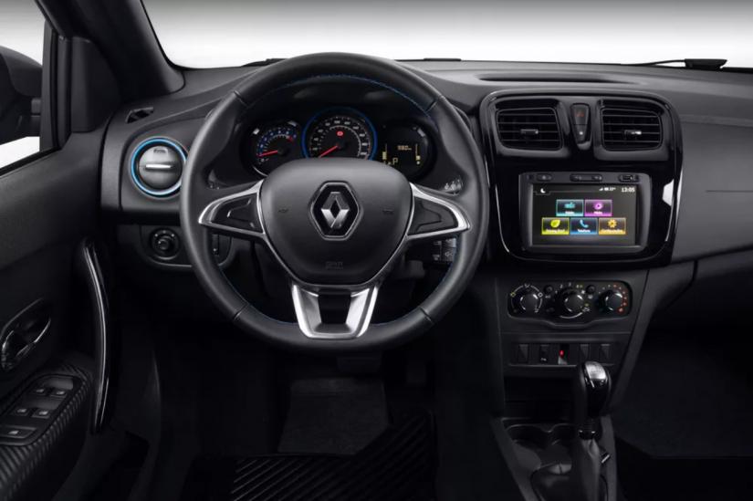 Renault Sandero ganha nova versão GT Line