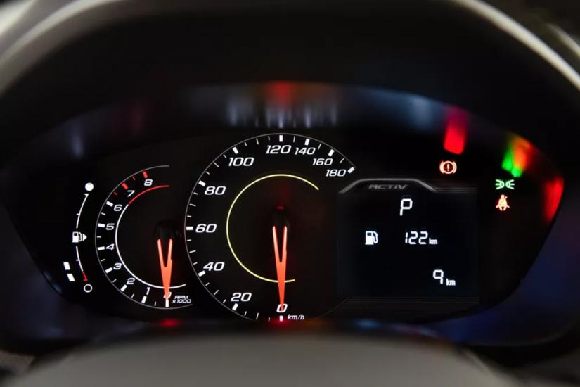 Chevrolet anuncia controles de estabilidade e tração para Spin 2021
