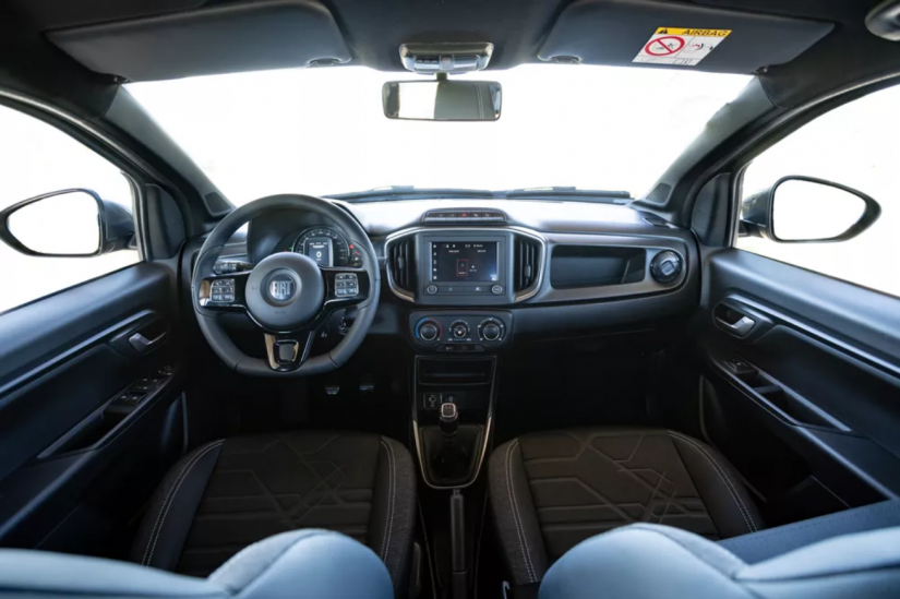 Fiat lança nova geração da picape Strada no Brasil