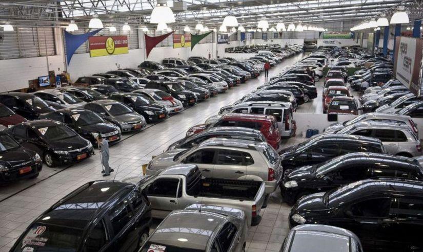 Emplacamentos de veículos cai 38% no 1º semestre de 2020 – Confira os mais vendidos
