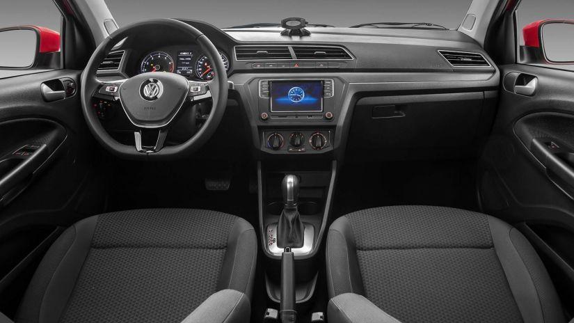 Volkswagen lança linha 2021 para Gol, Saveiro e Voyage