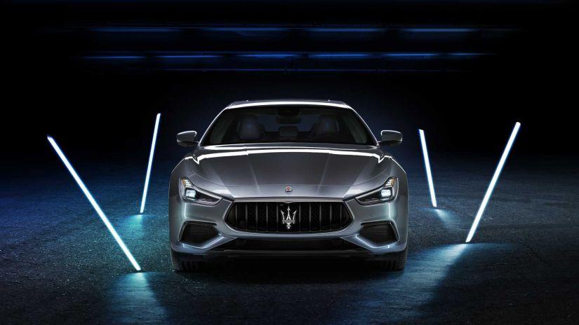 Maserati apresenta primeiro modelo eletrificado com propulsão híbrida de 334 cv - Foto 4