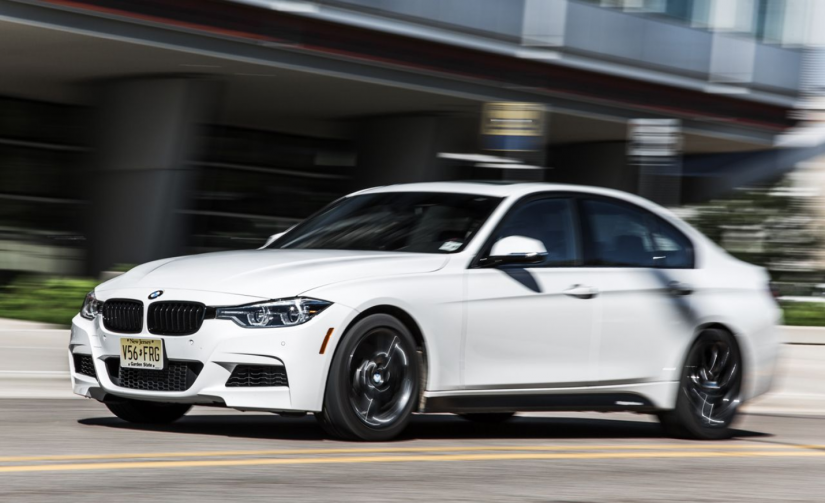 BMW convoca recall para 328i
