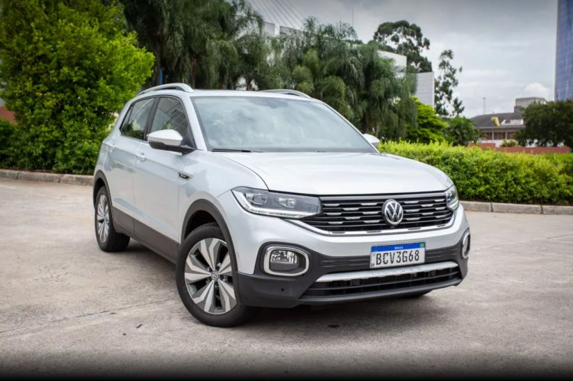 Venda de veículos sobre 31% em julho. Confira os mais vendidos.
