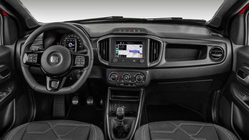 Nova Fiat Strada 2020 começa a ser vendida na Argentina