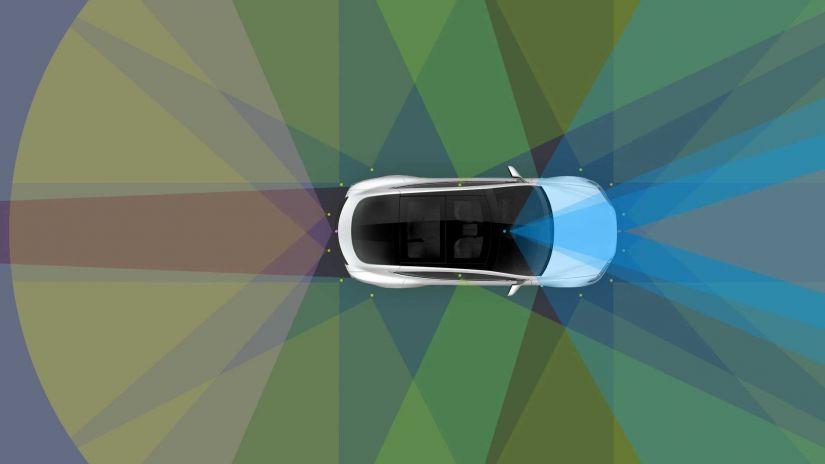 Tesla afirma que terá condução autônoma completa em menos de 3 meses