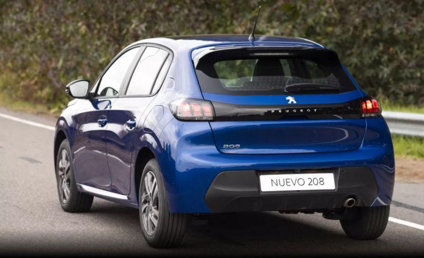 Novo Peugeot 208 chega ao Brasil partindo de R$ 75 mil