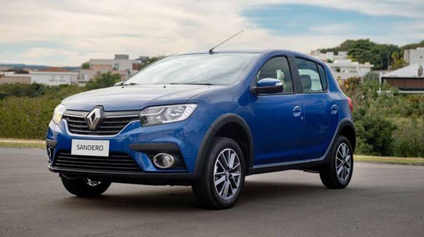 Renault divulga dois recalls para o mercado brasileiro