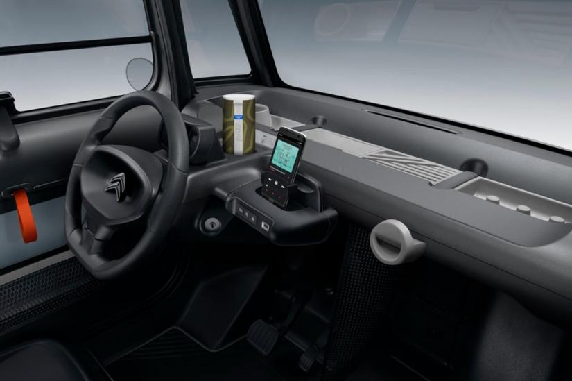 Citroën lança novo modelo de carro focado na geração TikTok