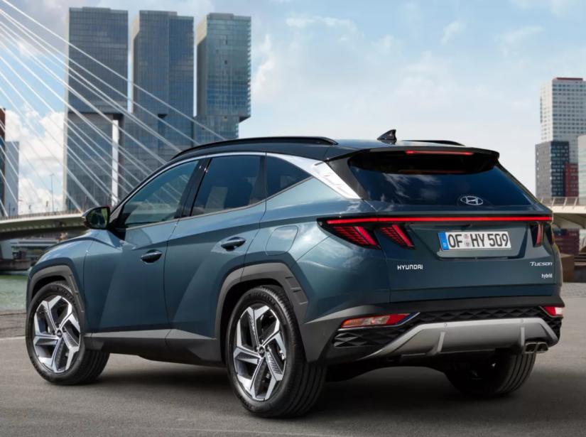 Hyundai apresenta novo Tucson com desenho modificado variedade de motores híbridos