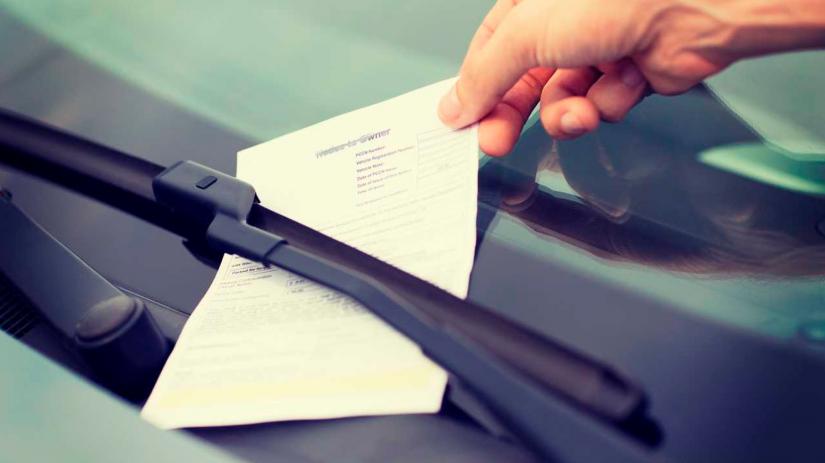 Motoristas poderão pagar multas com desconto através do app CNH Digital