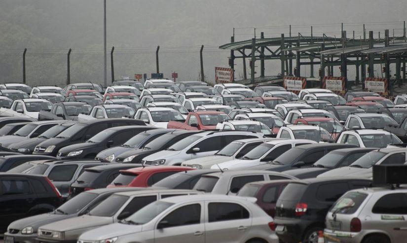 Onix perde liderança das vendas depois de cinco anos. Confira os carros mais vendidos de setembro