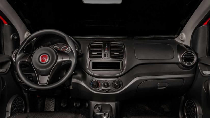 Fiat Grand Siena 2021 ganha nova versão de entrada