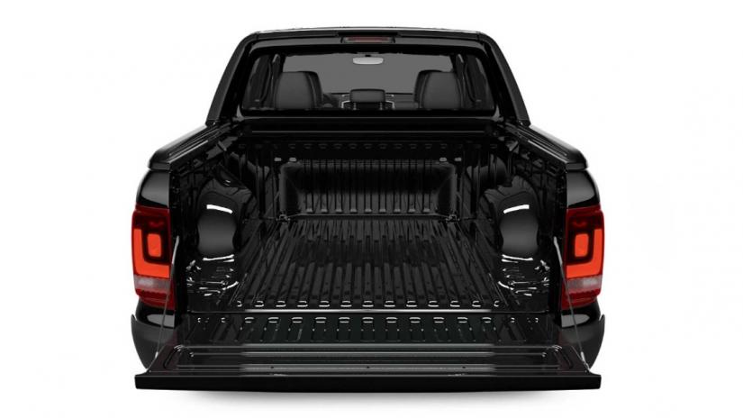 Volkswagen confirma data de estreia da Amarok V6 mais potente para o mercado brasileiro